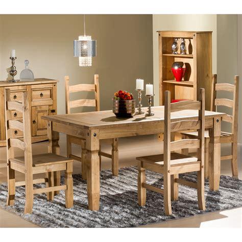corona dining table and chairs birlea corona dining table and 4 chairs wayfair uk