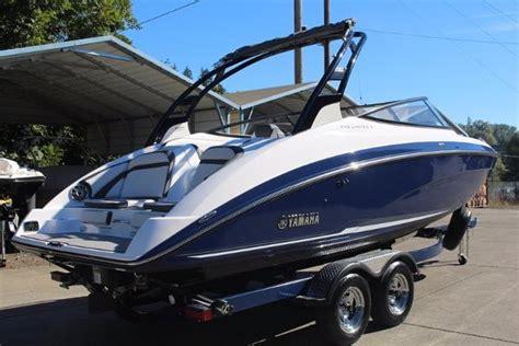 yamaha boats for sale oregon yamaha boats for sale in oregon