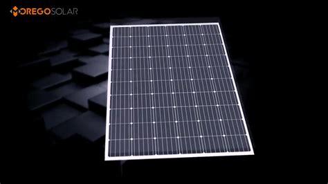 Solar Panels Monocrystalline 60 Cell 335w 350w - longi monocrystalline solar panel 285w 290w 295w 345w 350w