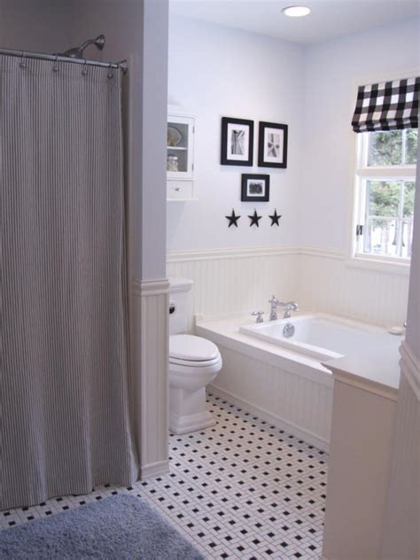 beadboard bathroom designs pictures ideas from hgtv hgtv photo page hgtv