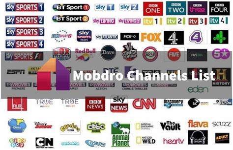 best tv channels the 5 best channels on mobdro what should you