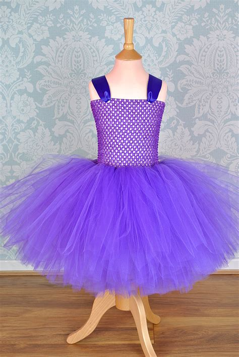 Dress Tutu birthday tutu dress tulle skirts