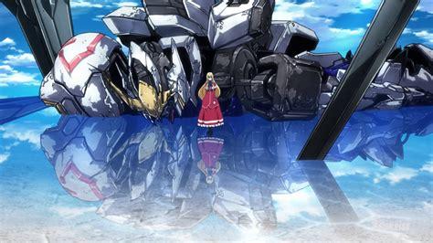Vest Iron Blooded Orphans Gundam Barbatos Va Ibo 01 ani4u org anime vietsub