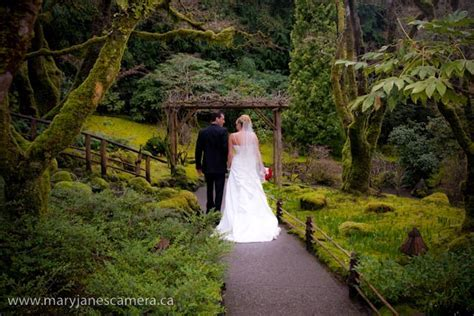 Butchart Gardens Wedding Photos   Mary Jane Howland