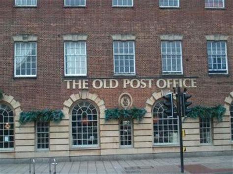 Bristol Post Office by Fishponds Tavern Bristol Whatpub