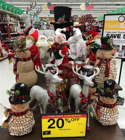 kroger wetlake christmas decorations today only 50 open stock boxed ornaments tree garland and tinsel at kroger kroger