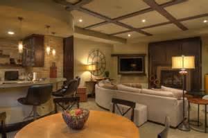 basements transitional basement milwaukee by