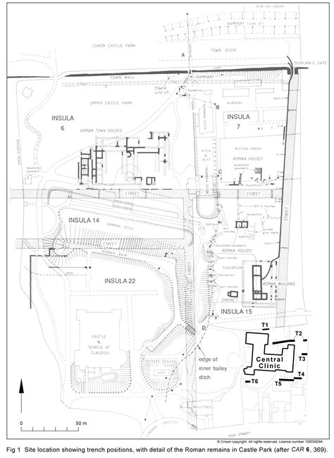 roman insula floor plan 100 roman insula floor plan recovery of the former