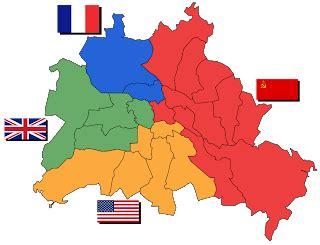 lettere 2° c: geografia, le nostre ricerche berlino