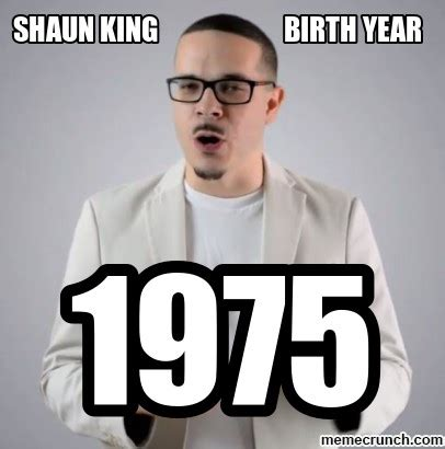 Shaun White Meme - shaun king