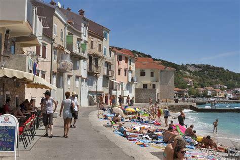 appartamenti krk baska baška ostrov krk chorvatsko
