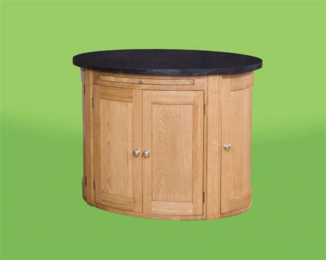 oval kitchen island oval kitchen island with granite top