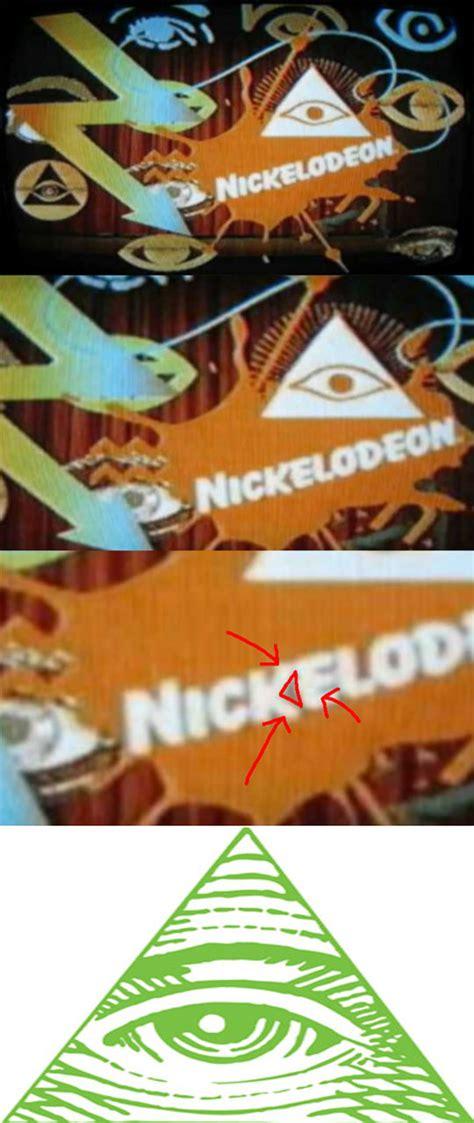 illuminati nickelodeon nickelodeon and the illuminati the humorous