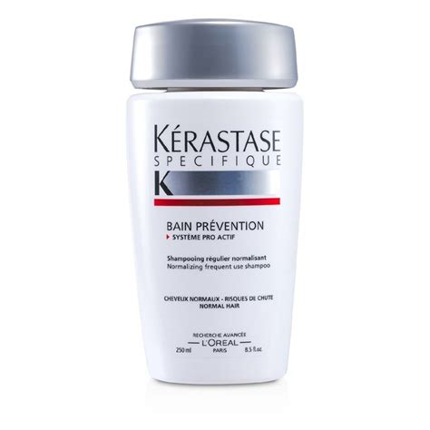 take care of your hair use kerastase hair products shoo specifique bain prevention frequent use cabelo
