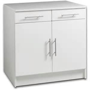 meuble bas salle de bain largeur 35 cm
