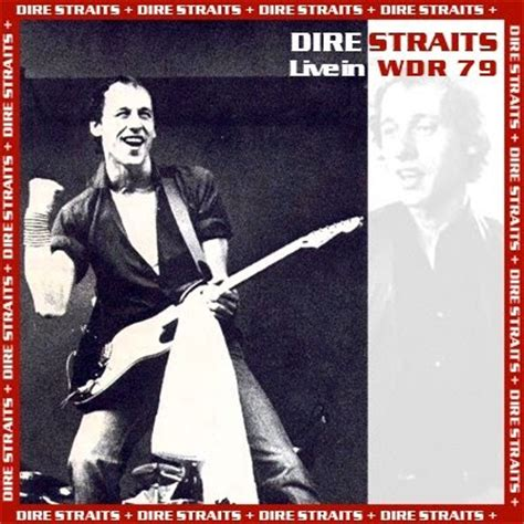 sultans of swing studio knopfler s dire straits live in wdr 79