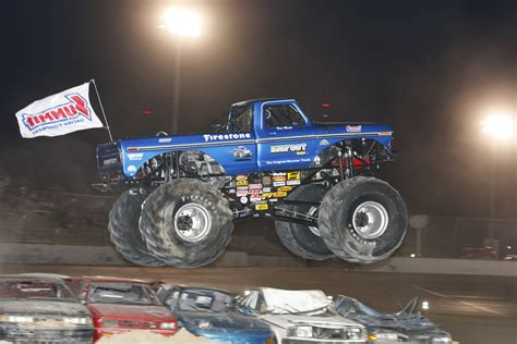 bigfoot monster truck logo call to arts bigfoot monster truck needs your help with