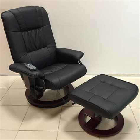nice recliner chairs fairmont furniture nice black recliner massage chair with