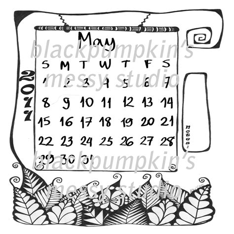 how to do a doodle calendar 2011 doodle calendar sle by timelessrituals on deviantart