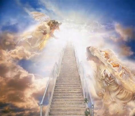 To Heaven S Economy stairway to heaven picture