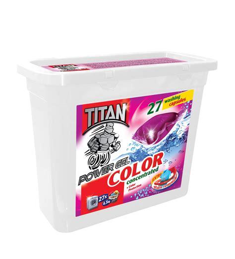 titan power capsules dans 3 variations diff 233 rents 27