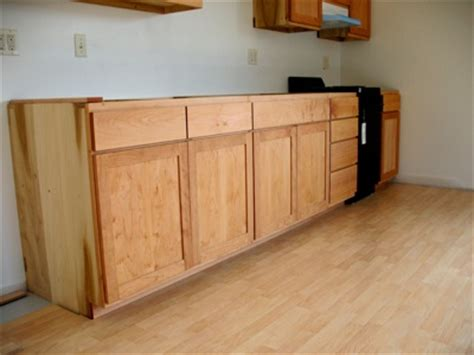 Kitchen Cabinets Furniture Gallery Page 3 Apartment Kitchen Cabinets In Poplar