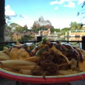 review: flame tree barbecue at animal kingdom the most