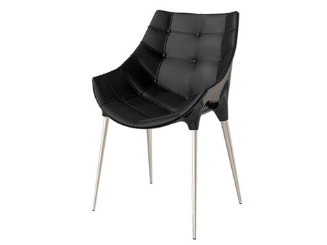 Cassina Passion Small Armchair by Philippe Starck   Chaplins