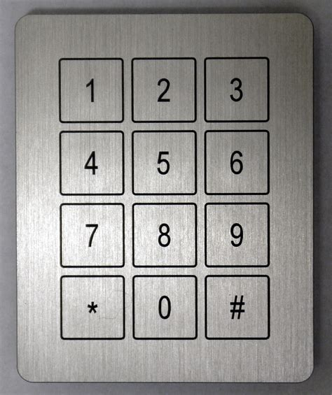 www keypad keypad d 233 finition what is