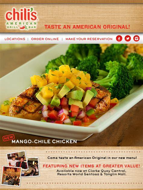 Singaporesupermarketrecipes Com Chili Buffet Menu