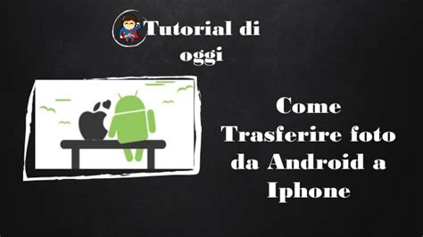 tutorial android phone come trasferire files da un pc a un altro pc con share