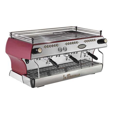 La Marzocco FB80 3 Group AV (Automatic) Espresso Machine   Espresso Parts