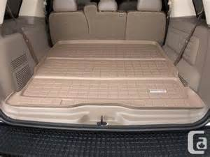 Suv Cargo Liners Canada With Big Suv For Delivery Moving Junk Hauling