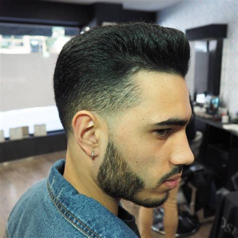 how to do a fade haircut on yourself maintain a fade haircut yourself hairs picture gallery
