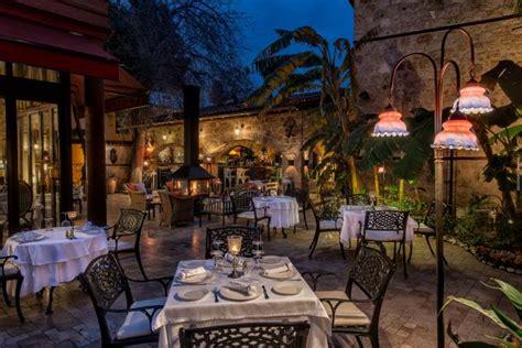 ottoman hotel antalya the 10 best cultural restaurants in antalya turkey
