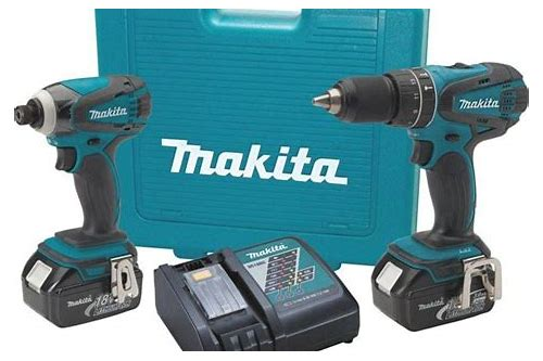 makita combo kit deals
