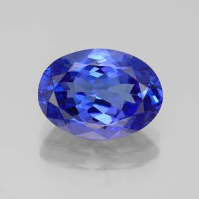 Violet Zircon 10 15 Ct 3 2ct violet blue tanzanite gem from tanzania