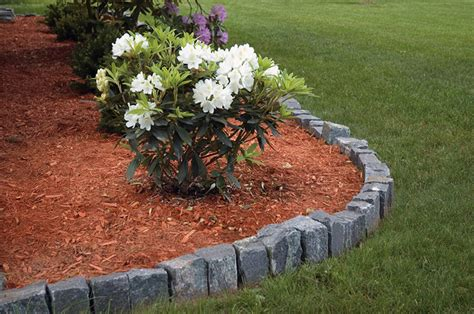 Garden Edging Ideas Nz Lawn Edging Ideas Mulch Inexpensive Landscape Edging Ideas Interior Design