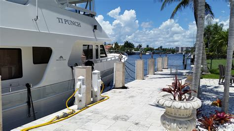 Ti House by Ti Punch A Big Hit At Yacht Brokers Open House 26