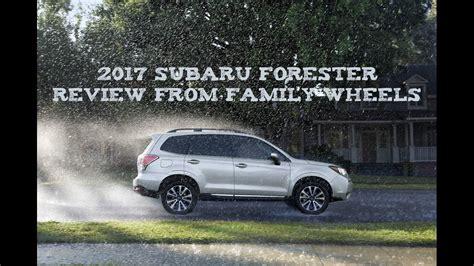 Subaru Guru Subaru Forester