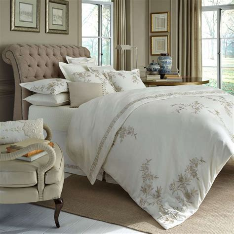 Discontinued Dransfield And Ross House Fiore Bedding
