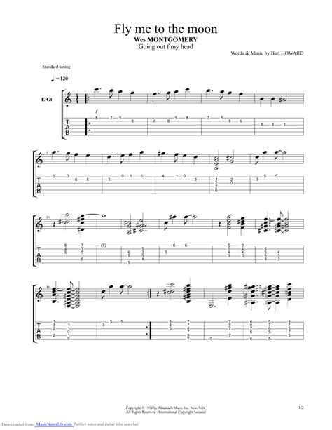 montgomery round midnight guitar pro download