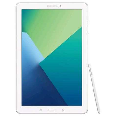 best price samsung galaxy tablet 10 1 samsung galaxy tab a 10 1 2016 with s pen sm p580 wifi