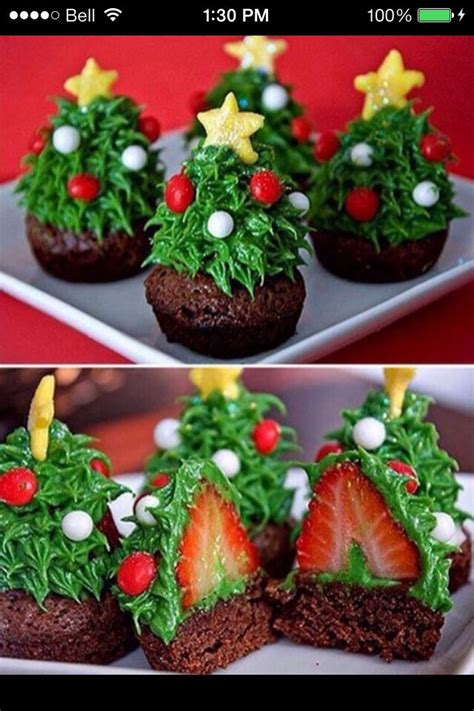 cute christmas dessert ideas for the entire family trusper