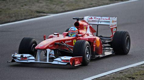 Formula 1 F1 2011 2011 f1 newcar フェラーリf150 ロールアウト f1オタク日記 よろず屋