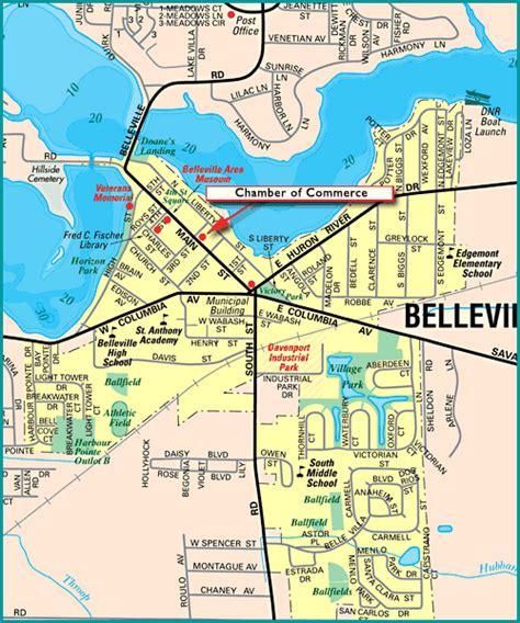 belleville michigan