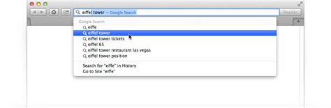 How To Make Safari Search From The Address Bar Make Your Default Search Provider