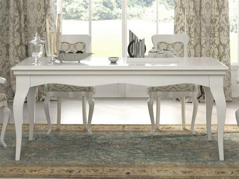tavoli laccati bianchi tavolo laccato rettangolare symfonia tavolo laccato