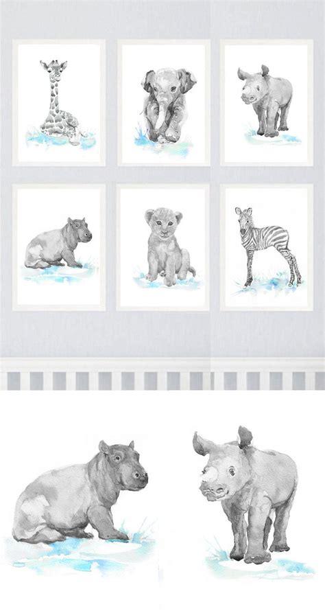 Safari Curtains For Nursery Safari Nursery Neutral Safari Nursery By Safari Nursery Gender Neutral