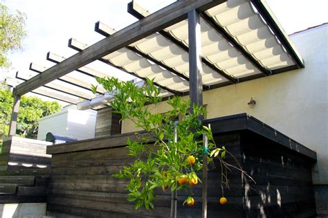 cable awnings and slide on wire canopies slide on wire awnings american awning blind co
